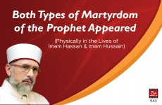 Both Types of Martyrdom of the Prophet Appeared (Physically in the Lives of Imam Hassan & Imam Hussain)-by-Shaykh-ul-Islam Dr Muhammad Tahir-ul-Qadri
