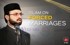 Islam on Forced Marriages-by-Dr Hassan Mohi-ud-Din Qadri