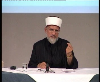 Question & Answer Session -by-Shaykh-ul-Islam Dr Muhammad Tahir-ul-Qadri